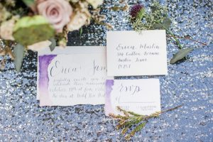 purple-silver-wedding